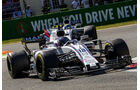 Williams - Formcheck - GP Italien 2017