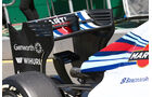 Williams - Formel 1 - GP Australien 2014 - Technik