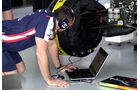 Williams - Formel 1 - GP Brasilien - Sao Paulo - 23. November 2012