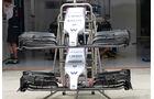 Williams - Formel 1 - GP China - Shanghai - 17. April 2014