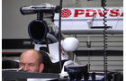 Williams - Formel 1 - GP Deutschland - 4. Juli 2013