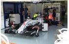 Williams -  Formel 1 - GP Malaysia - Freitag - 30.9.2016