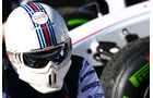 Williams - Formel 1 - GP Russland - Sochi - 9. Oktober 2014