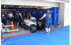 Williams - Formel 1 - GP Russland - Sochi - Donnerstag - 8.10.2015