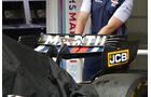 Williams - Formel 1 - GP Spanien - Barcelona - 9. Mai 2018
