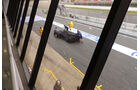 Williams - Formel 1-Test - Barcelona - 26. Februar 2015