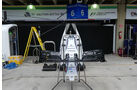Williams - GP Brasilien 2016 - Sao Paulo - Interlagos - Mittwoch - 9.11.2016