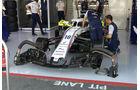 Williams - GP Deutschland - Hockenheim - Formel 1 - Freitag - 20.7.2018