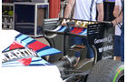 Williams - GP Spanien - Samstag - 9.5.2015