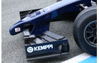 Williams - Nase - Formel 1 - Jerez-Test - 2014