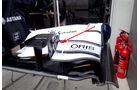 Williams - Updates - GP England/GP Deutschland