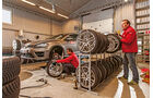 Winterreifen-Test 2015/2016, Dimension 235/35 R19