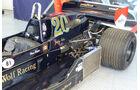 Wolf-Williams FW05 - GP Österreich 2014 - Legenden