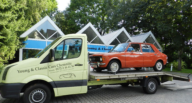 Young & Classic Cars Chemnitz