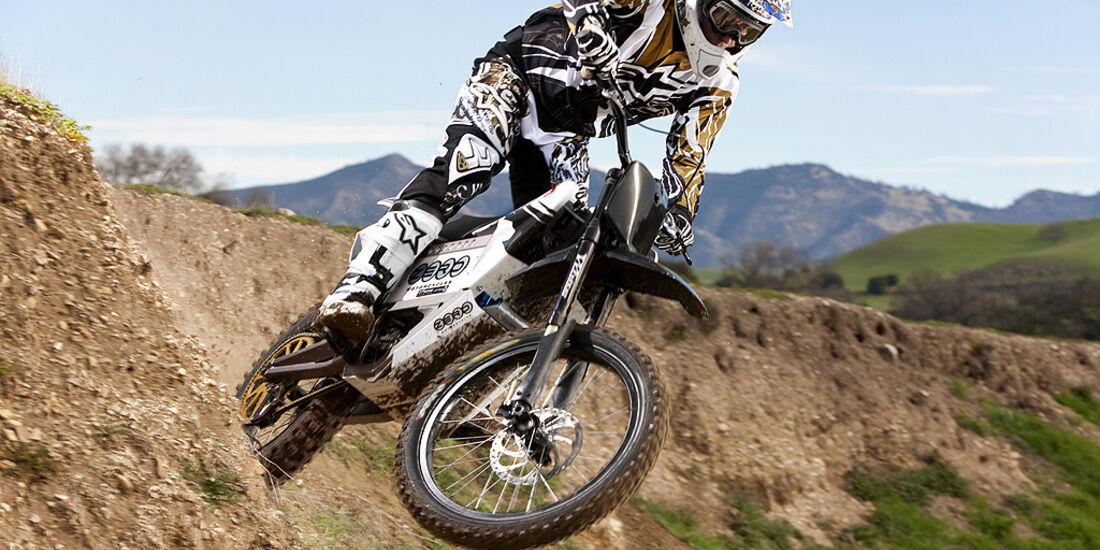 Zero Motorcycles Zero X, Elektromotorrad, E-Motorrad