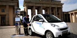Zuschlag Elektromobilität