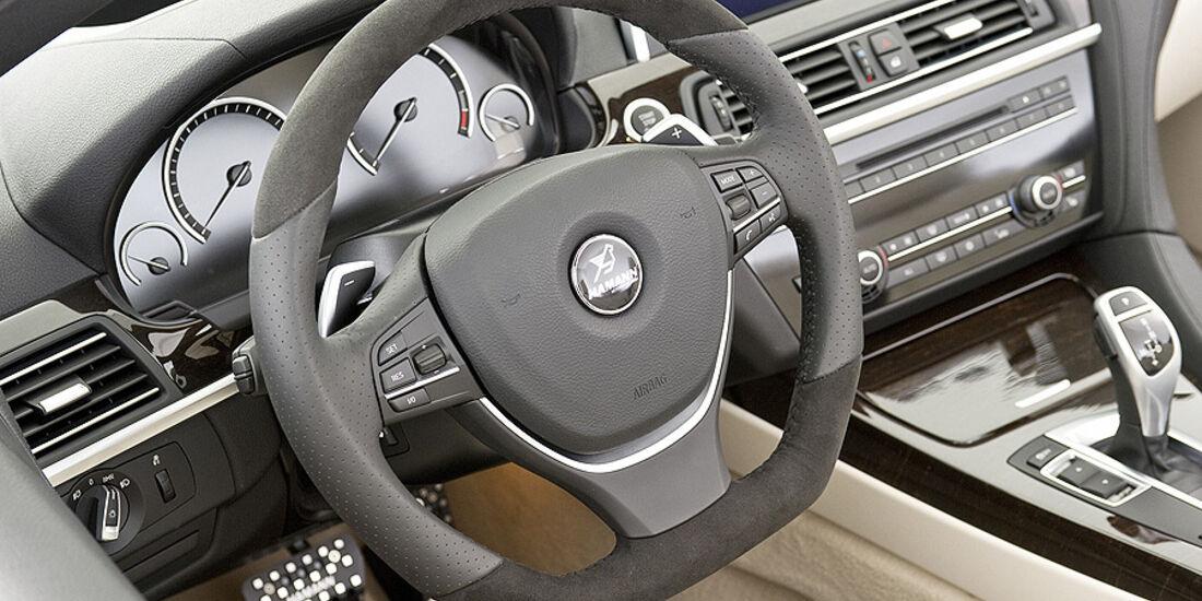 amann BMW 6er Cabrio