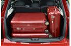 ams, Mini Viertürer, Cooper S Kofferraum
