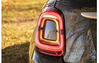ams0319, Vergleichstest, Fiat 500X 1.3 GSE, Exterieur