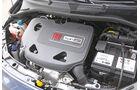 ams15/2012, Kleinwagen, 100 g/km CO2, Fiat 500C, Motor