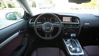 ams2011, Audi A5, Cockpit