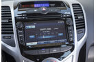 asv 1814, Hyundai ix20 Crossline 1.6 CRDi, Infotainment