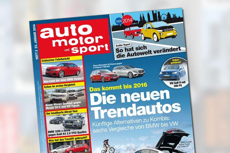 auto motor und sport (03/2014)