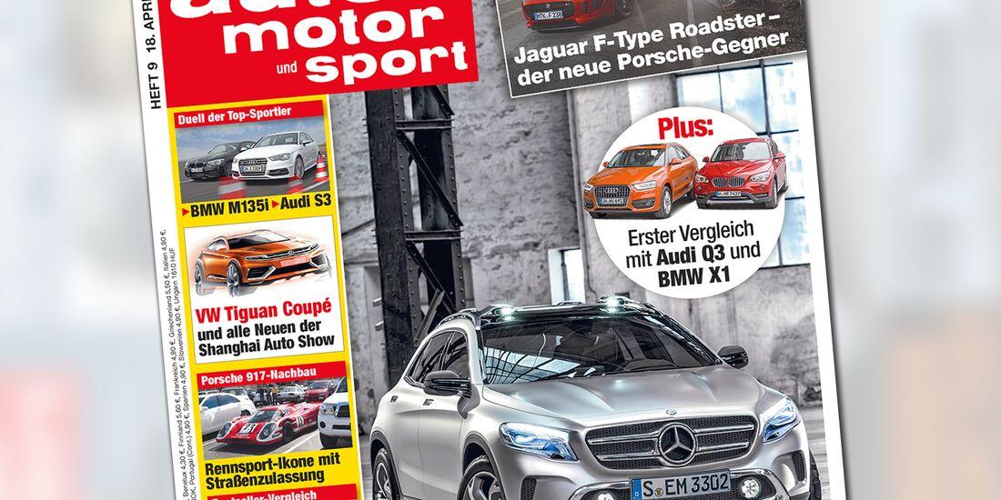 auto motor und sport (09/2013)