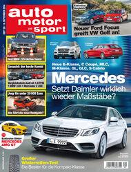auto motor und sport (20/2014)