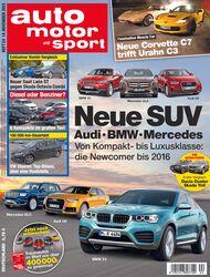 auto motor und sport (24/2013)