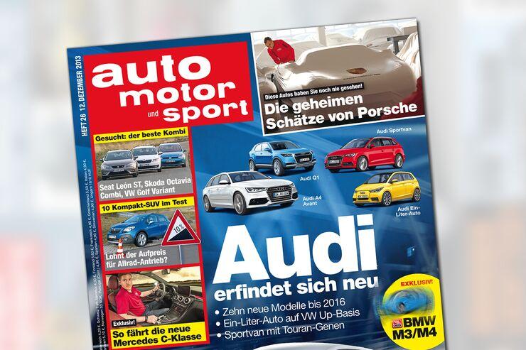 auto motor und sport (26/2013)