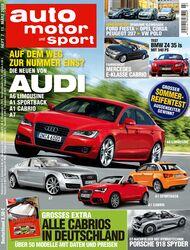 auto motor und sport - Heft 07/2010