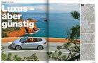 auto motor und sport Heft 07/ 2013 Inhalt