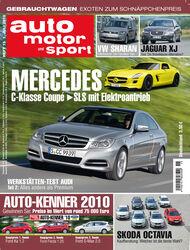 auto motor und sport - Heft 15/2010