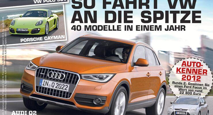 auto motor und sport - Heft 16/2012
