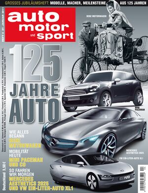auto motor und sport - Heft 4/2011