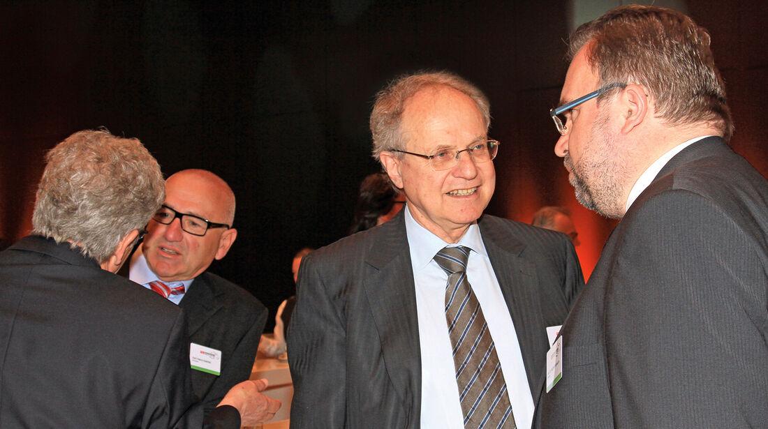 auto motor und sport-Kongress, Burkhard Göschel