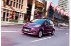 auto, motor und sport Leserwahl 2013: Kategorie A Minicars - Peugeot 107
