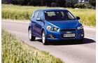 auto, motor und sport Leserwahl 2013: Kategorie B Kleinwagen - Chevrolet Aveo