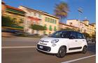 auto, motor und sport Leserwahl 2013: Kategorie B Kleinwagen - Fiat 500 L
