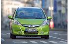 auto, motor und sport Leserwahl 2013: Kategorie B Kleinwagen - Honda Jazz