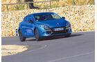 auto, motor und sport Leserwahl 2013: Kategorie C Kompaktklasse - Renault Még. Coupé