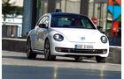 auto, motor und sport Leserwahl 2013: Kategorie C Kompaktklasse - VW Beetle
