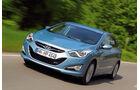 auto, motor und sport Leserwahl 2013: Kategorie D Mittelklasse - Hyundai i40