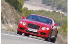auto, motor und sport Leserwahl 2013: Kategorie F Luxusklasse - Bentley Continental GT