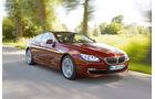auto, motor und sport Leserwahl 2013: Kategorie G Sportwagen - BMW Sechser