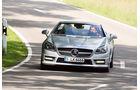 auto, motor und sport Leserwahl 2013: Kategorie H Carbrios - Mercedes SLK