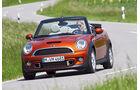 auto, motor und sport Leserwahl 2013: Kategorie H Carbrios - Mini Cabrio
