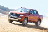 auto, motor und sport Leserwahl 2013: Kategorie I Gelände - Ford Ranger