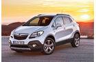 auto, motor und sport Leserwahl 2013: Kategorie I Gelände - Opel Mokka